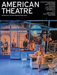 American Theatre – October 2019