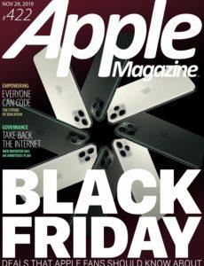 AppleMagazine – November 29, 2019
