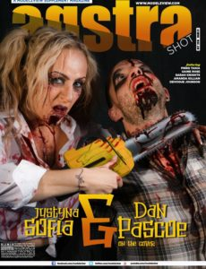 Aqstrashot – October Part 6, Halloween Special 2019