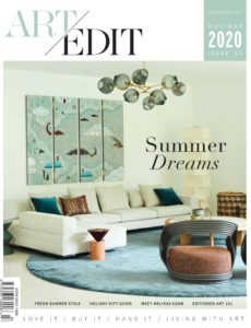 Art Edit – Issue 23 – Holiday 2020