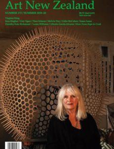 Art New Zealand – Summer 2019-2020