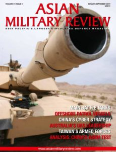 Asian Military Review – August-September 2019