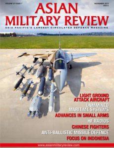 Asian Military Review – November 2019