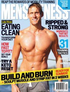 Australian Men's Fitness – December 2019