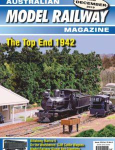 Australian Model Railway Magazine – December 2019