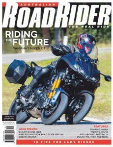 Australian Road Rider – December 2019 – January 2020