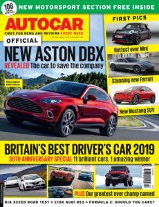 Autocar UK – 20 November 2019