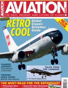 Aviation News – July 2019