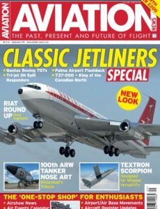 Aviation News – September 2019