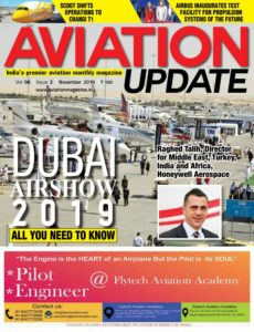 Aviation Update – November 2019