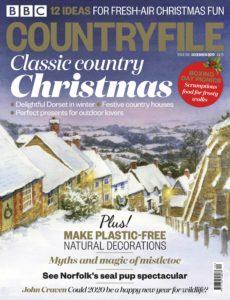 BBC Countryfile – December 2019