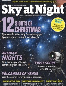 BBC Sky at Night – December 2019