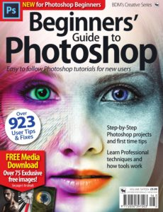 Beginners´ Guide to Photoshop – Vilume Sixteen 2019