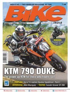 Bike India – November 2019