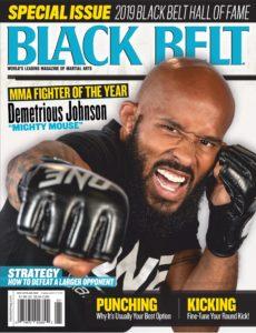Black Belt – December-January 2019