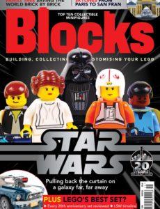 Blocks Magazine – Issue 55 – May 2019