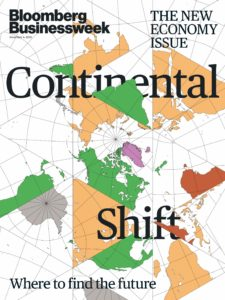 Bloomberg Businessweek Asia Edition – 04 November 2019
