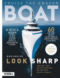 Boat International – December 2019
