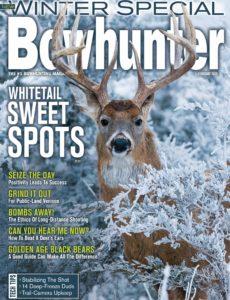 Bowhunter – February 2020