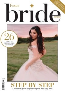 Bride Magazine – November 2019