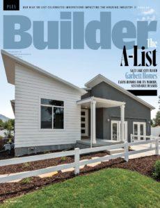 Builder – November 2019
