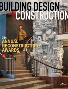 Building Design + Construction – November 2019