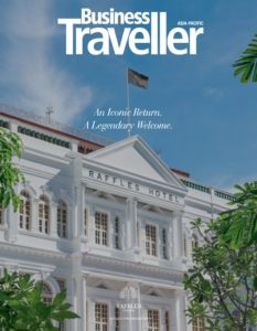 Business Traveller Asia-Pacific Edition – November 2019