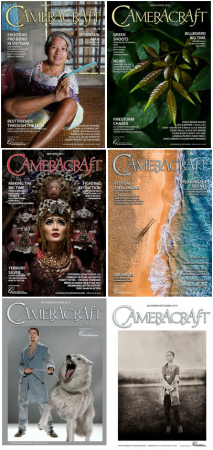 CameraCraft – 2019 Full Year Issues Collection