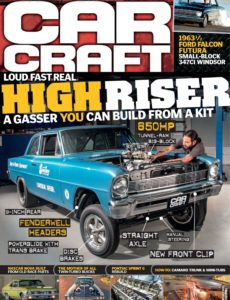 Car Craft – February 2020