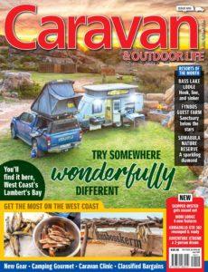 Caravan & Outdoor Life – December 2019