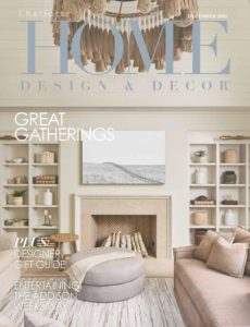 Charlotte Home Design & Decor – December 2019