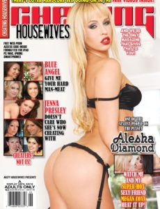 Cheating Housewives – Volume 99, 2016
