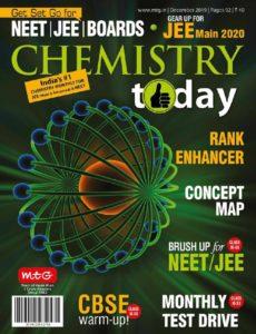 Chemistry Today – December 2019
