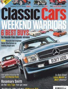 Classic Cars UK – January 2020