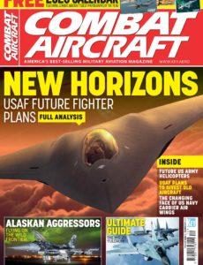Combat Aircraft – December 2019