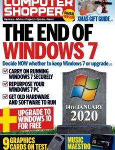 Computer Shopper – January 2020
