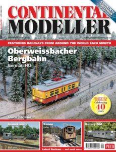 Continental Modeller – December 2019
