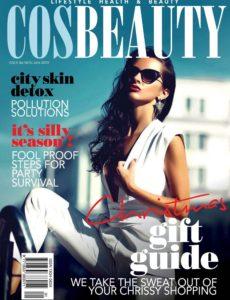 CosBeauty Magazine – November 2019-January 2020