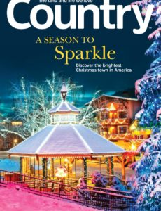 Country – December-January 2020
