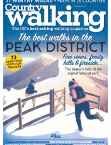 Country Walking – December 2019
