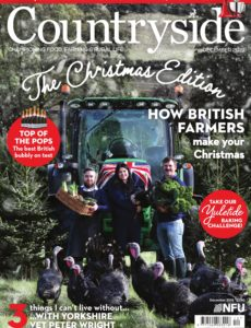 Countryside – December 2019