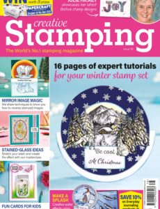 Creative Stamping – November 2019