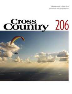Cross Country – December 2019 – January 2020