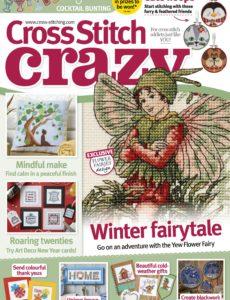 Cross Stitch Crazy – January 2020