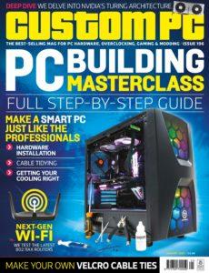 Custom PC – January 2020