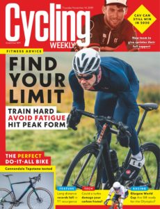 Cycling Weekly – November 14, 2019