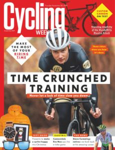 Cycling Weekly – November 28, 2019