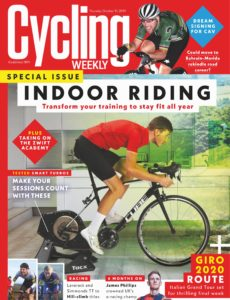 Cycling Weekly – October 31, 2019