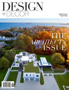 Design + Decor CT-NJ-NY – Issue 6 2019