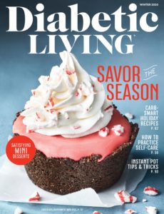 Diabetic Living USA – October 2019